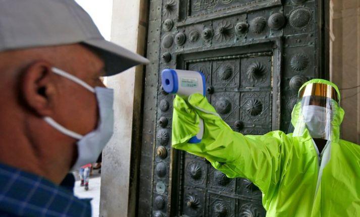 Syria Overwhelmed By Coronavirus, Assad Govt Conceals Outbreak
