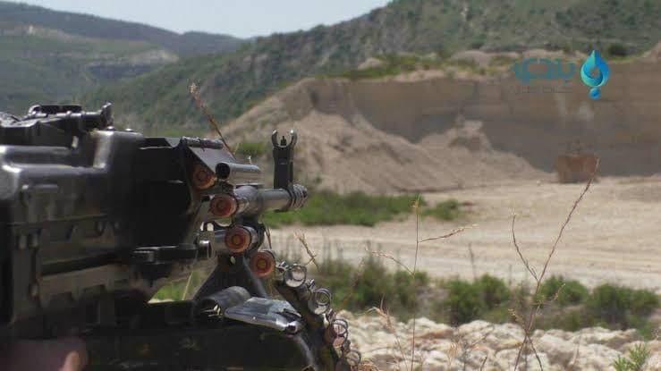 مقتل ثلاثة عناصر للنظام قنصا شمال اللاذقية